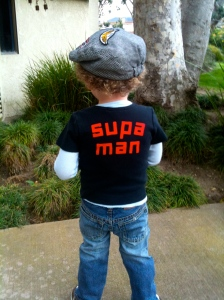 Supa Man